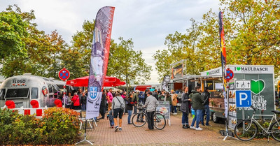 Das war das FIRE & FOOD TRUCK Festival 2019!